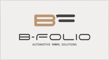Ulms Kleine Spatzen –Race Across America –Unsere Sponsoren, b-folio Automotive Vinyl Solutions